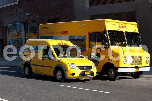 潮州国际中外运公司 DHL国际物流 敦豪公司