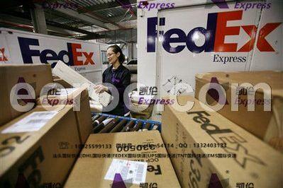 万博官网manbetx电脑版fedex公司 fedex寄件咨询电话